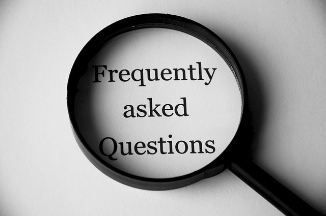 Frequently Asked Osteopathy Questions